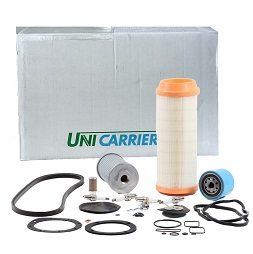 kit revizie UNICARRIERS small